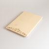 Tagliere rettangolare 30x20x2 cm con disegno inciso