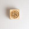 Stampino per biscotti casetta